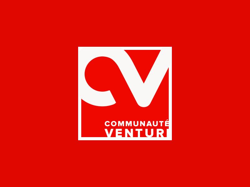 Nouveau design Communauté Venturi !