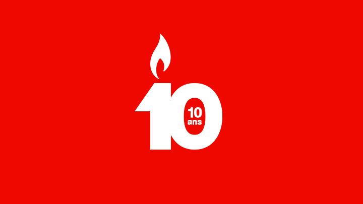 Communauté Venturi fête ses 10 ans